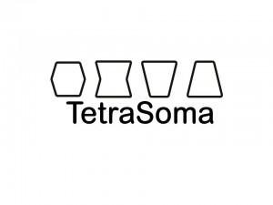 Tetrasoma Logo